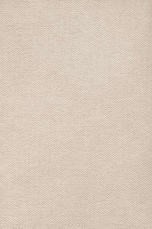 impurities: Artist Beige Primed Linen Duck Canvas, coarse grain grunge texture. Stock Photo