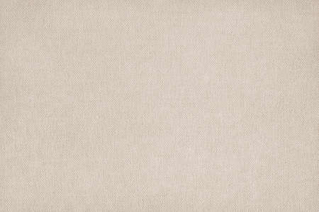 grain grunge: Artist Beige Primed Linen Duck Canvas, coarse grain grunge texture. Stock Photo