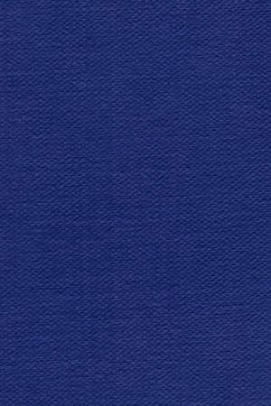 impurities: Photograph of Artist Navy Blue Primed Cotton Duck Canvas, coarse grunge texture. Stock Photo