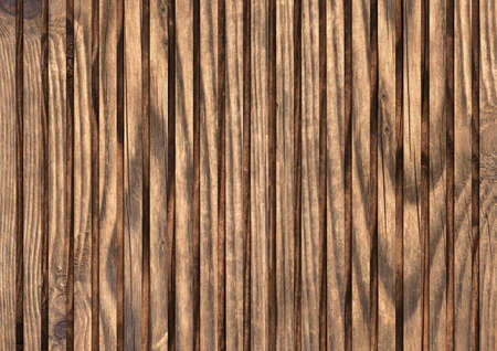 pinewood: Old cracked, knotted Pine wood Place Mat grunge Texture. Stock Photo