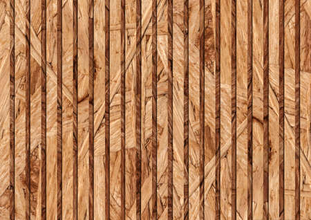 chipboard: Chipboard Place Mat rustic grunge texture. Stock Photo