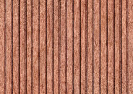 cherry hardwood: Cherry Wood Place Mat grunge texture. Stock Photo