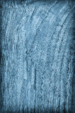 shellac: Walnut Wood Bleached and Dark Blue Stained Vignette Grunge Texture.