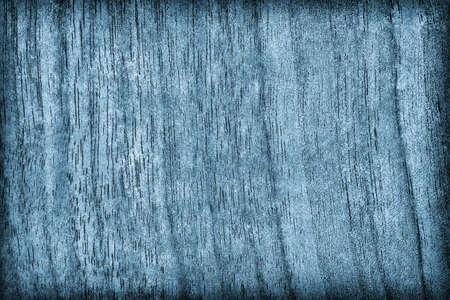 dark blue: Walnut Wood Bleached and Dark Blue Stained Vignette Grunge Texture
