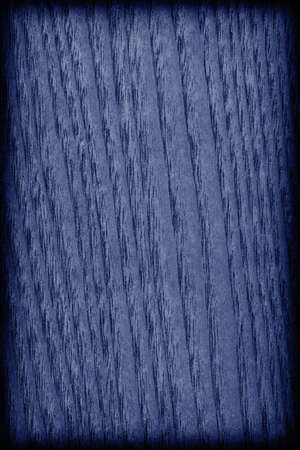 shellac: Maple Wood Veneer Stained Dark Navy Blue vignette grunge texture.