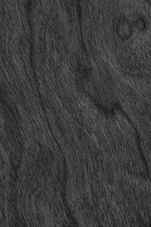 shellac: Cherry Wood Bleached and Stained Charcoal Black Grunge Texture Sample.