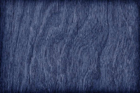 navy blue: Cherry Wood Bleached and Stained Navy Blue Vignette Grunge Texture Sample.