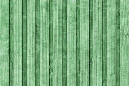 handiwork: Bamboo Mat Handiwork, Bleached and Stained Kelly Green, Grunge Texture Sample. Stock Photo