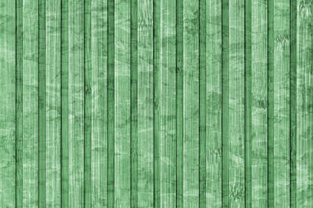 kelly: Bamboo Mat Handiwork, Bleached and Stained Kelly Green, Grunge Texture Sample. Stock Photo