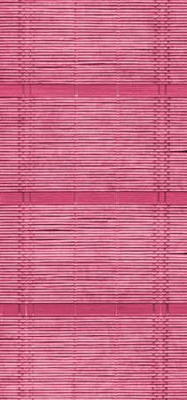 place mat: Straw Place Mat, Bleached and Stained Magenta, Grunge Texture Sample.