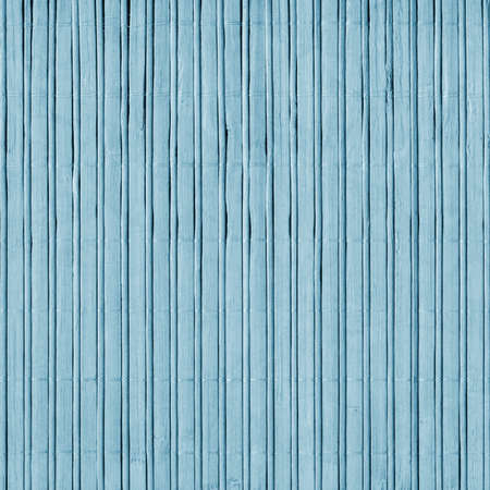 powder blue: Bamboo Mat, Bleached and Stained Pale Powder Blue, Grunge Texture Sample.