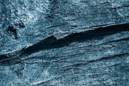 nature symbols metaphors: Old Wood, Weathered, Rotten, Cracked, Dark Pale Blue, Grunge Texture.