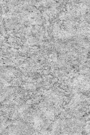 mottled: Recycle Gray Kraft Paper Coarse Crumpled Mottled Grunge Texture.