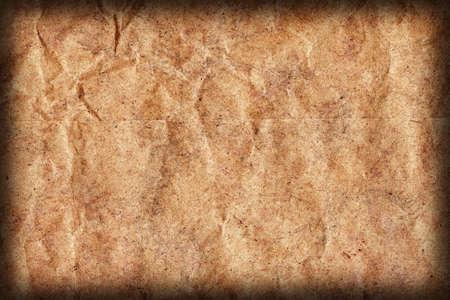 blotted: Recycle Brown Kraft Paper