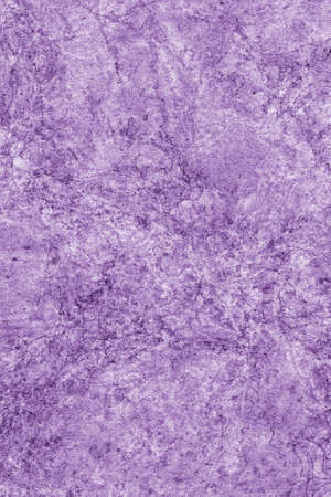 purple grunge: Recycle Kraft Paper, Coarse Grain, Crumpled, Blotted, Mottled, Stained Purple, Grunge Texture Sample.