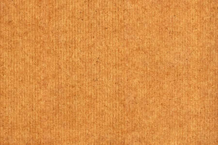 brown texture: Recycle Stripe Brown Paper Coarse Grain Grunge Texture Stock Photo