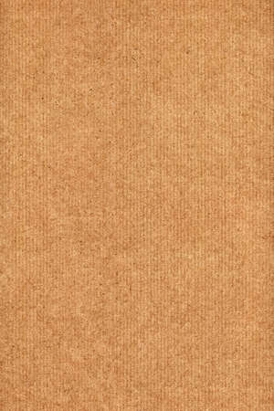 grain grunge: Recycle Stripe Brown Paper Coarse Grain Grunge Texture Stock Photo