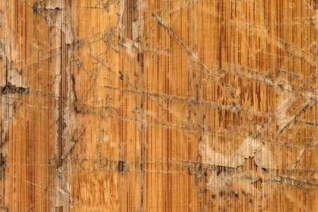 groove: Block-board, Wood, Wood Panel, Floorboard, Old, Cracked, Laminated, Glued Splines, Scratched, Peeled Off, Damaged, Aging Process, Weathered, Rotten, Obsolete, Paneling, Tongue and Groove, Varnished, Lacquered, Cracked Lacquer, Flooring, Rough Surface, Coa