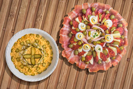 Serbian food, Serbian and Appetizers on Pinterest