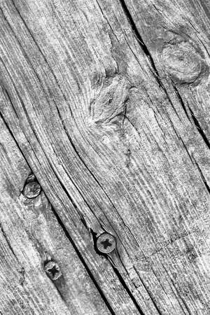floorboards: Old Weathered Cracked Knotted Gray Pine Wood Floorboards Grunge Texture Stock Photo