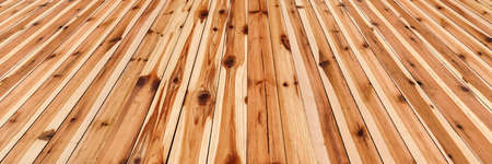 High Resolution Rustic Knotted Pinewood Floorboards Background