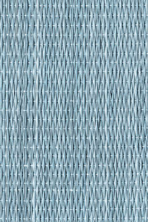 High Resolution Blue Dyed Plaited Interlaced Straw Place Mat Rustic Coarse Grunge Texture