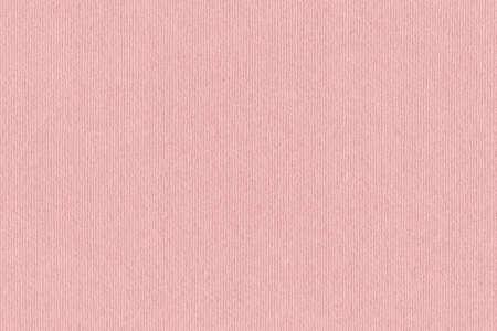 Hochauflösendes rosa recyceltes gestreiftes Kraftpapier mit grober Körnung Standard-Bild