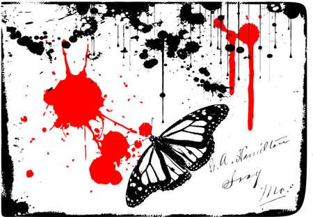 batterfly: batterfly background