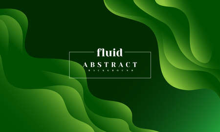 Dynamic 3D background with fluid shapes modern concept ideal for banner, web,  header, cover, billboard, brochure, social media, landing page,