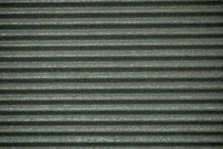 rolling garage door: Metal surface as a background texture pattern