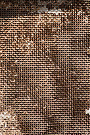 background texture: Metal surface as a background texture pattern
