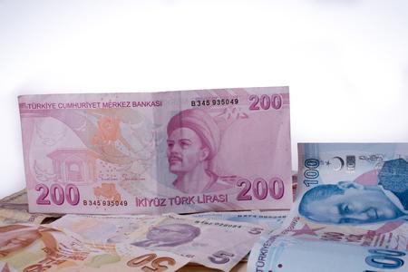 Afbeeldingen Geldbiljetten