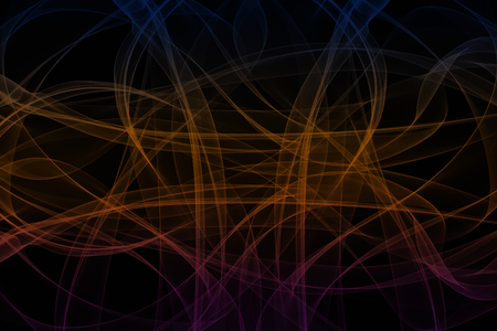Abstract  with lines as wallpaper template