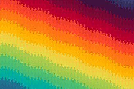 Modern abstract diagonal gradient colors background Standard-Bild - 129487405