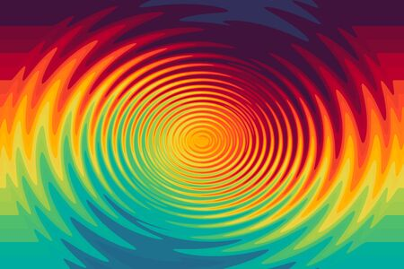 Modern soft gradient colors with twist swirl colors Standard-Bild - 129487635
