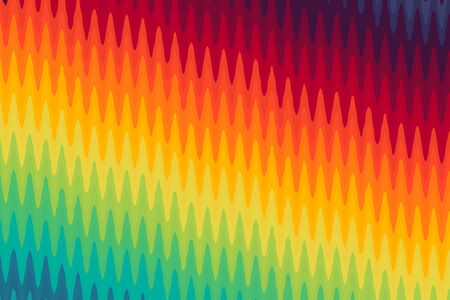 Modern abstract diagonal gradient colors background Stockfoto