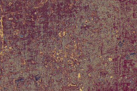 Old rusty  corroded metal as abstract background texture 版權商用圖片