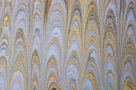 Abstract marbling pattern for fabric,  design. Creative marbling background texture