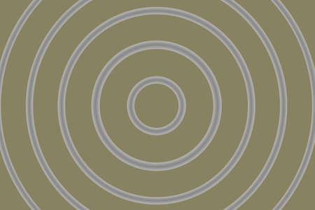 Modern background with circles. Abstract design for flyers banners and presentations, with space for text Standard-Bild