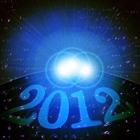 2012 Vector