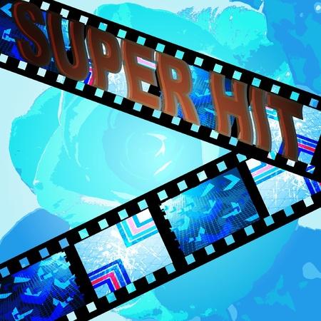 screenplay: super film.