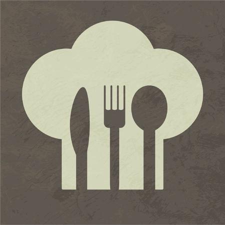 restaurant menu Stock Vector - 12349799
