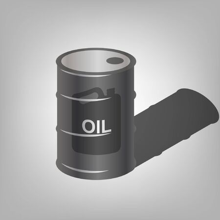 barel: Oil Barrel Illustration