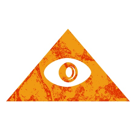 Pyramid Eye photo