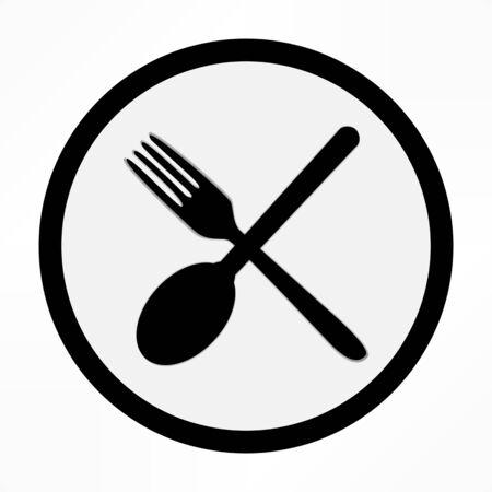 restaurant menu retro poster Stock Vector - 14305243