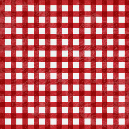 Retro tablecloth texture Stock Photo - 14747616