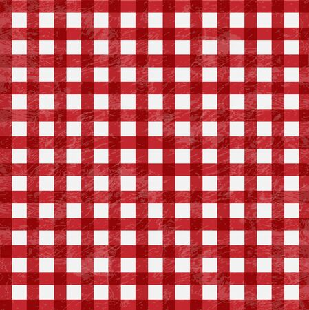 Retro tablecloth texture Stock Photo - 15885922