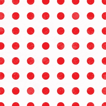 polka dot grunge pattern photo