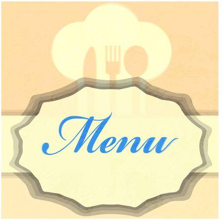 restaurant menu Stock Photo - 15885579