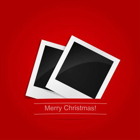 Photo Merry Christmas photo